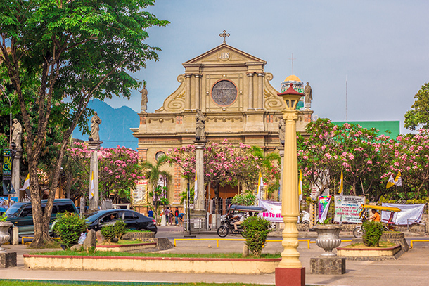 St. Catherine of Alexandria Dumaguete Cathedral