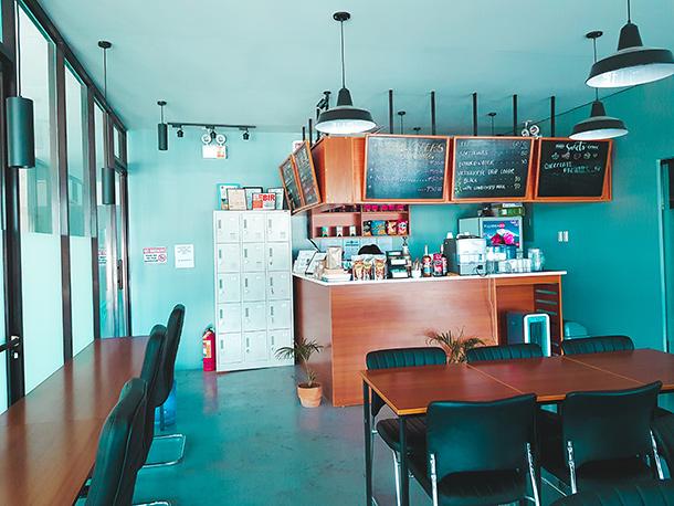 Co-Working Spaces in Cebu City: Headquarters Cebu