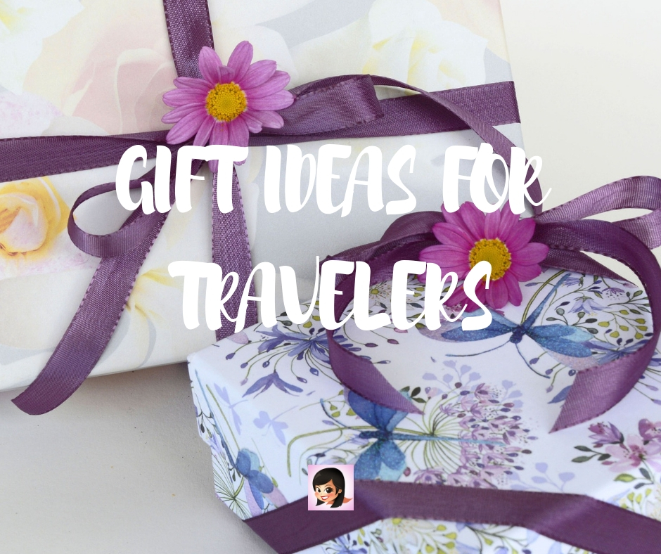Gift Ideas for Travelers on Valentine's (And All Other Season)