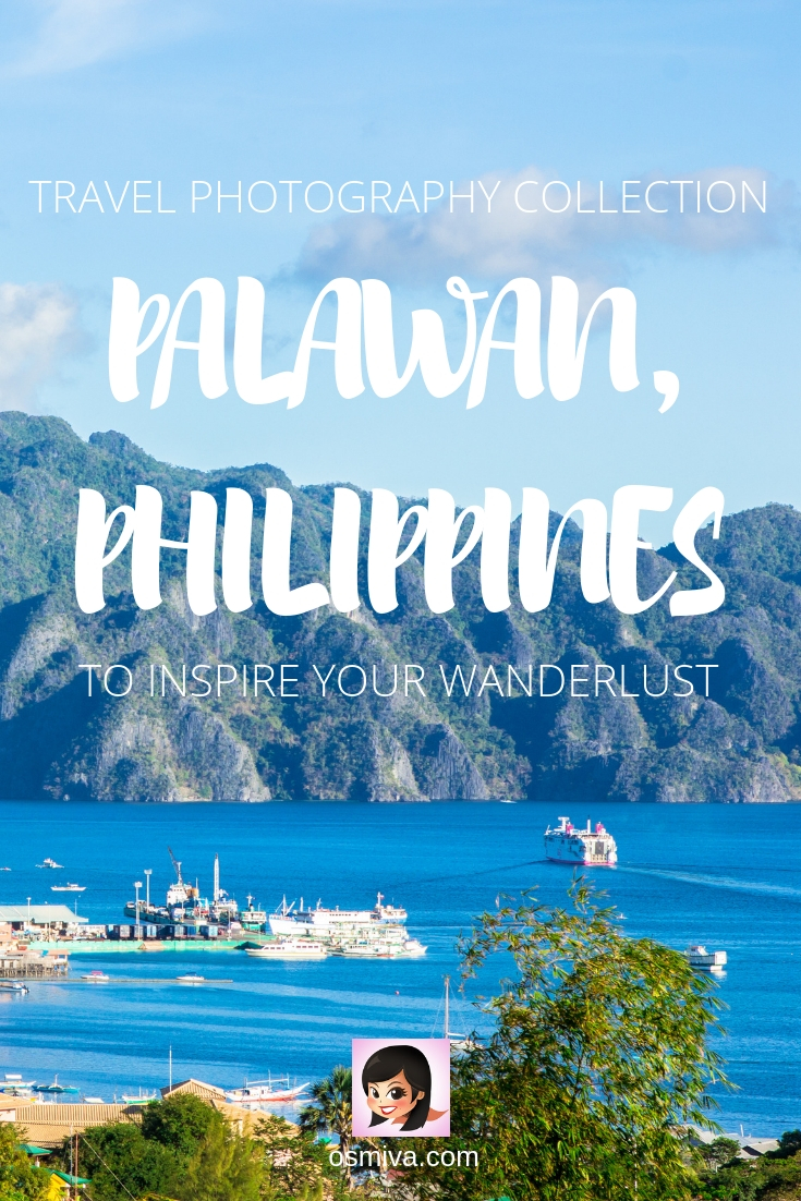 Palawan, Philippines In Photos: Why It's The Island Everyone Should Visit. Photos of Dos Palmas, C #travel #palawan #palawanphilippines #itsmorefuninthephilippines #travelphotography #osmiva