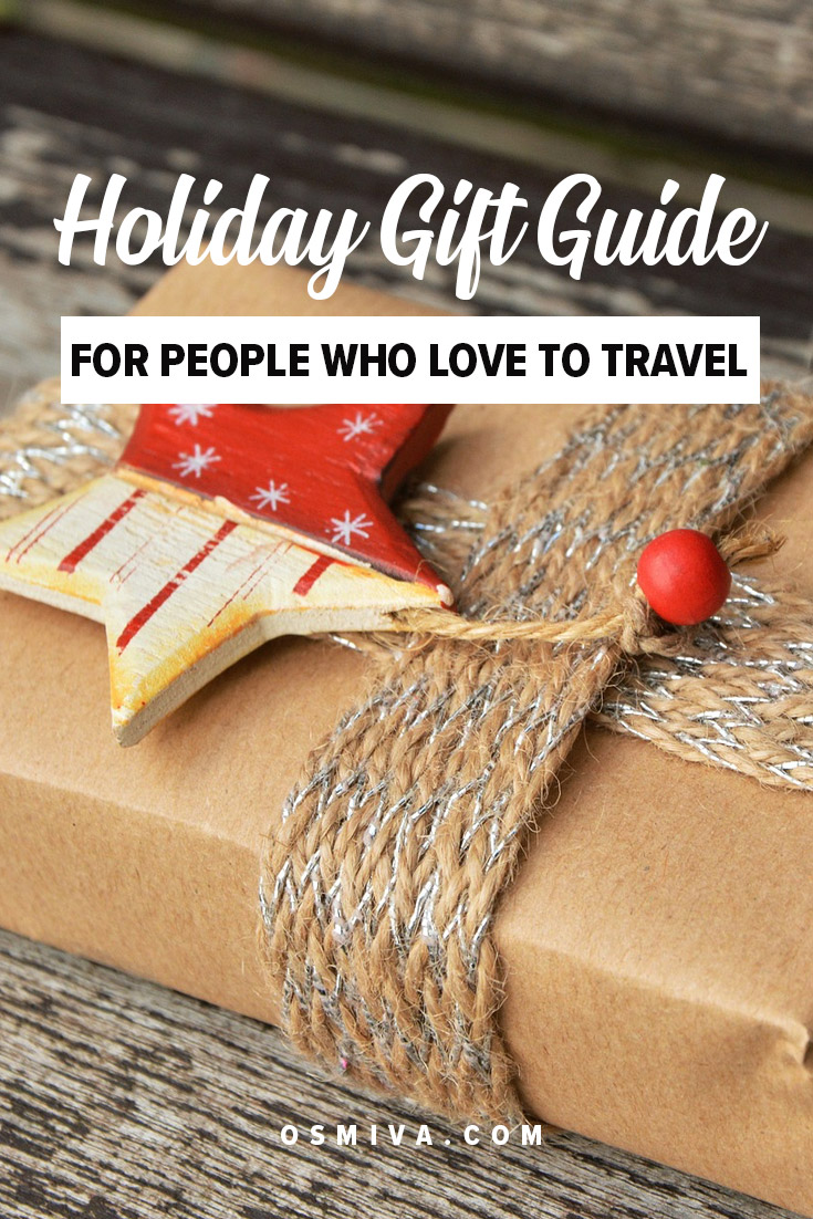 Unique Gifts for Travelers. List of cool gift ideas you can give not only this Christmas Season but for any season! Make your loved ones who loves to travel enjoy your gift when they go for an adventure! #travel #travelgifts #uniquegifts #uniquetravelgifts #christmas #valentines #birthdays #traveltips #giftguide