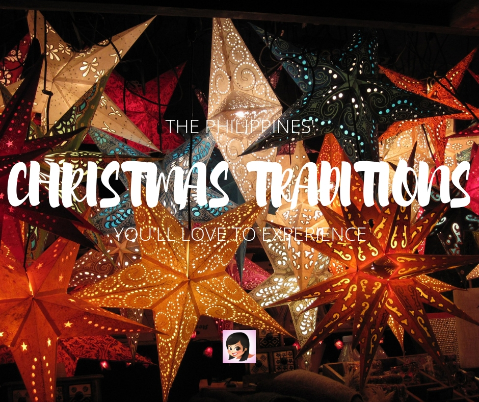 Christmas In The Philippines.Philippines Christmas Traditions You Ll Love To Experience