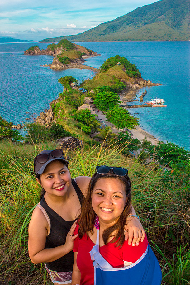 Sambawan Island With the Half of LUDIFY Trips