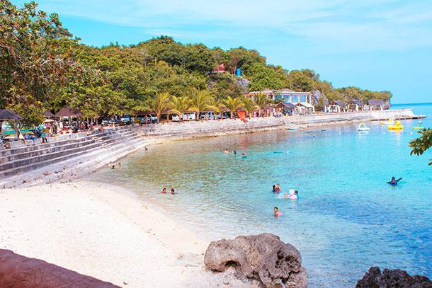 Salagdoon Beach Front