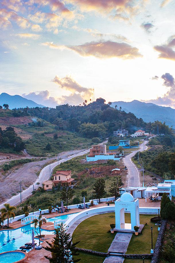 Beyond Tierra Alta