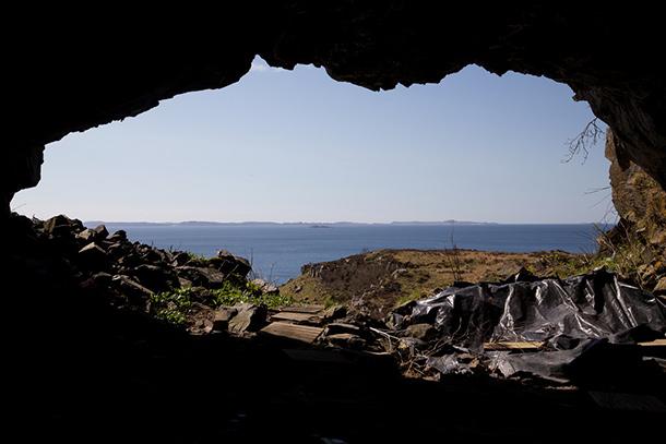 Livingstone Cave (Kobokwe Cave)