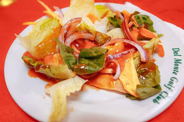 Del Monte Clubhouse Salad