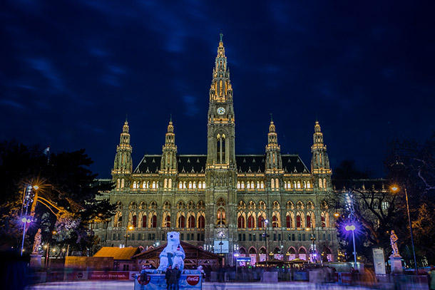 New City Hall (Rathaus)