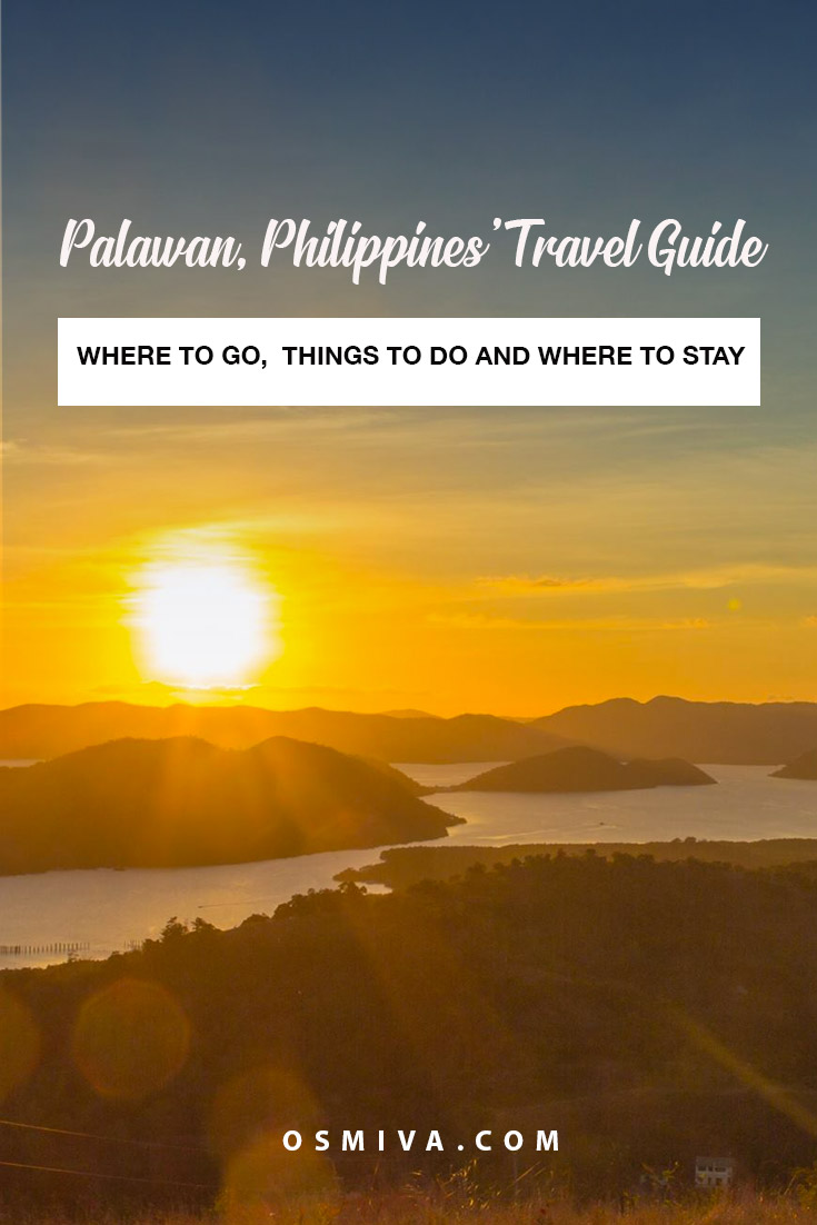 Favourite Tourist Attractions in Palawan, Philippines. Your guide to the best places to visit and explore when in the Philippines island paradise. This is a summary of places to visit that you should include in your itinerary when visiting the island. #palawanattractions #palawan #palawanphilippines #palawanattractions #explorephilippines #travelphilippines