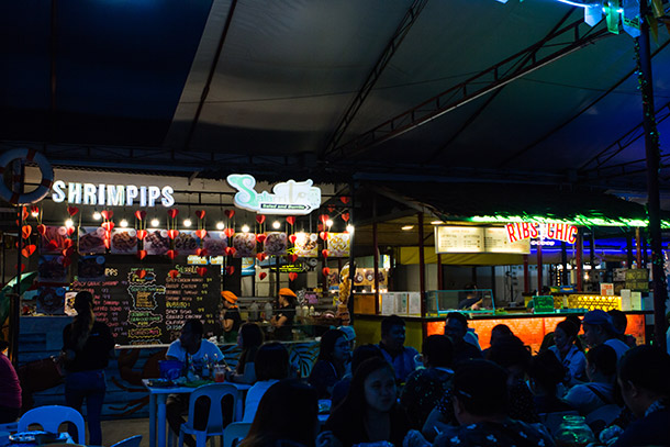 The Hive Food Park