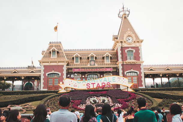 Travel Tips Visiting Hong Kong Disneyland
