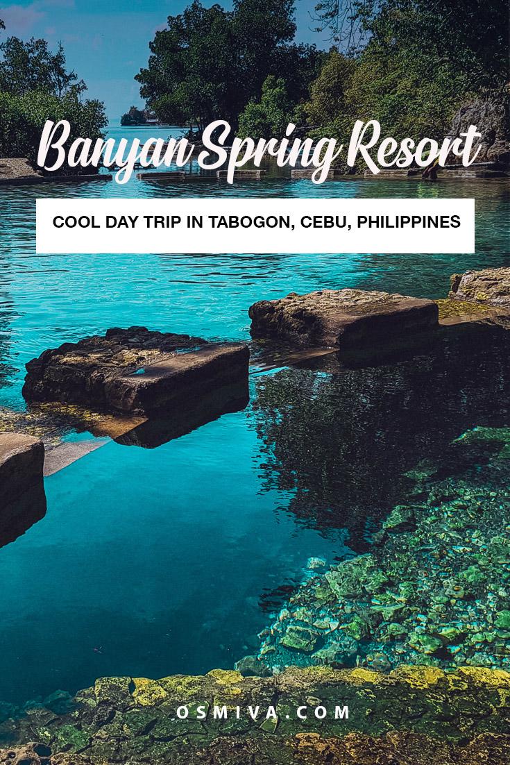 Banyan Spring Resort Day Trip
