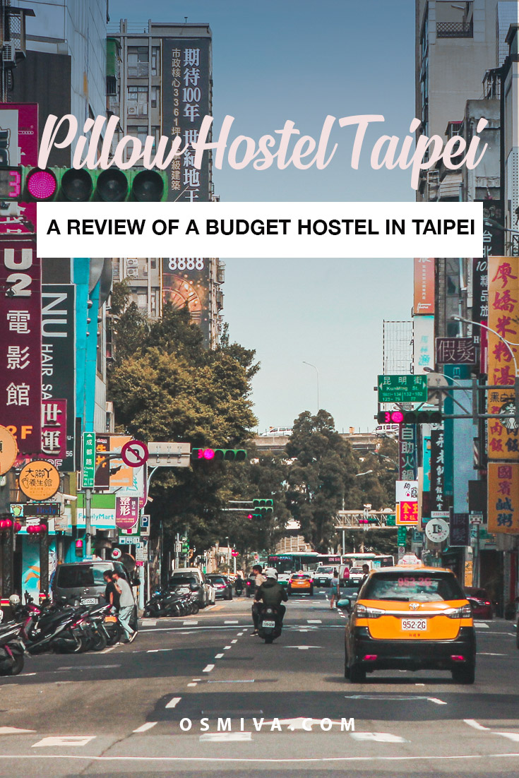 Pillow Hostel Review