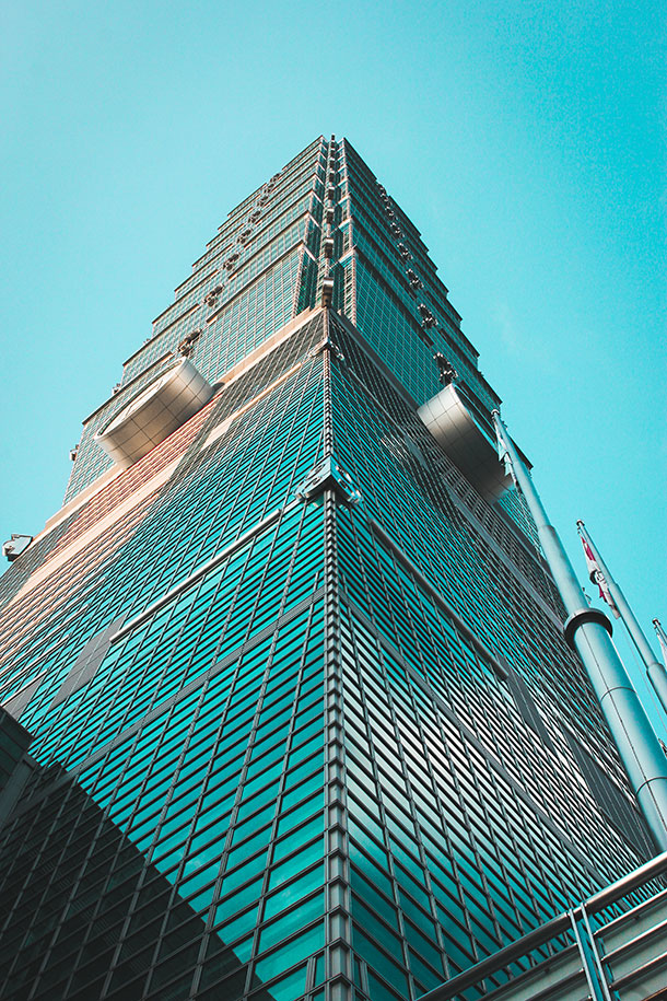 Things to do in Taipei: Taipei 101