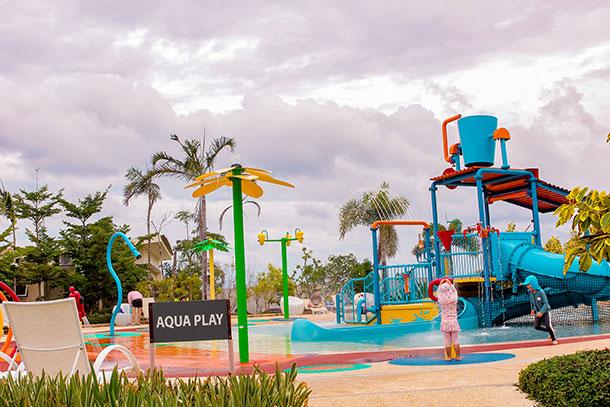 Aqua Play