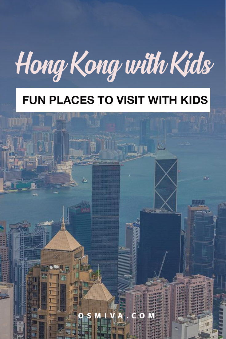 Hong Kong Kids