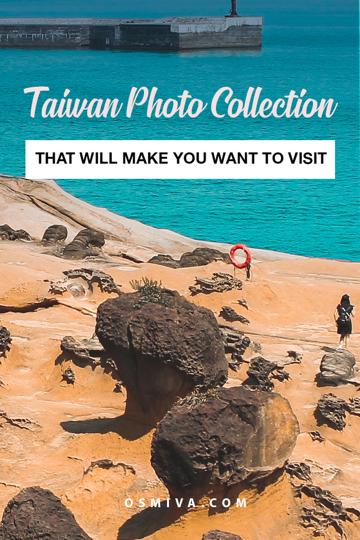 Collection Taiwan Pictures