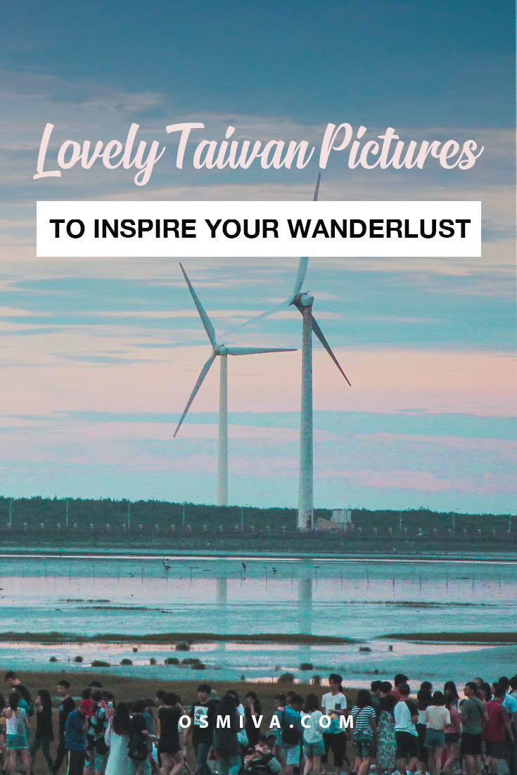 Taiwan Pictures to Inspire