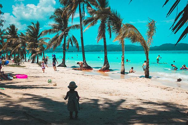 Boracay Beachfront