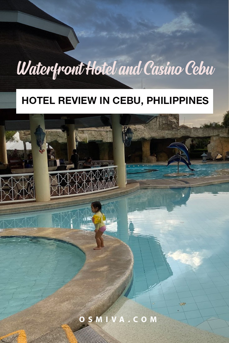 Cebu Waterfront Hotel