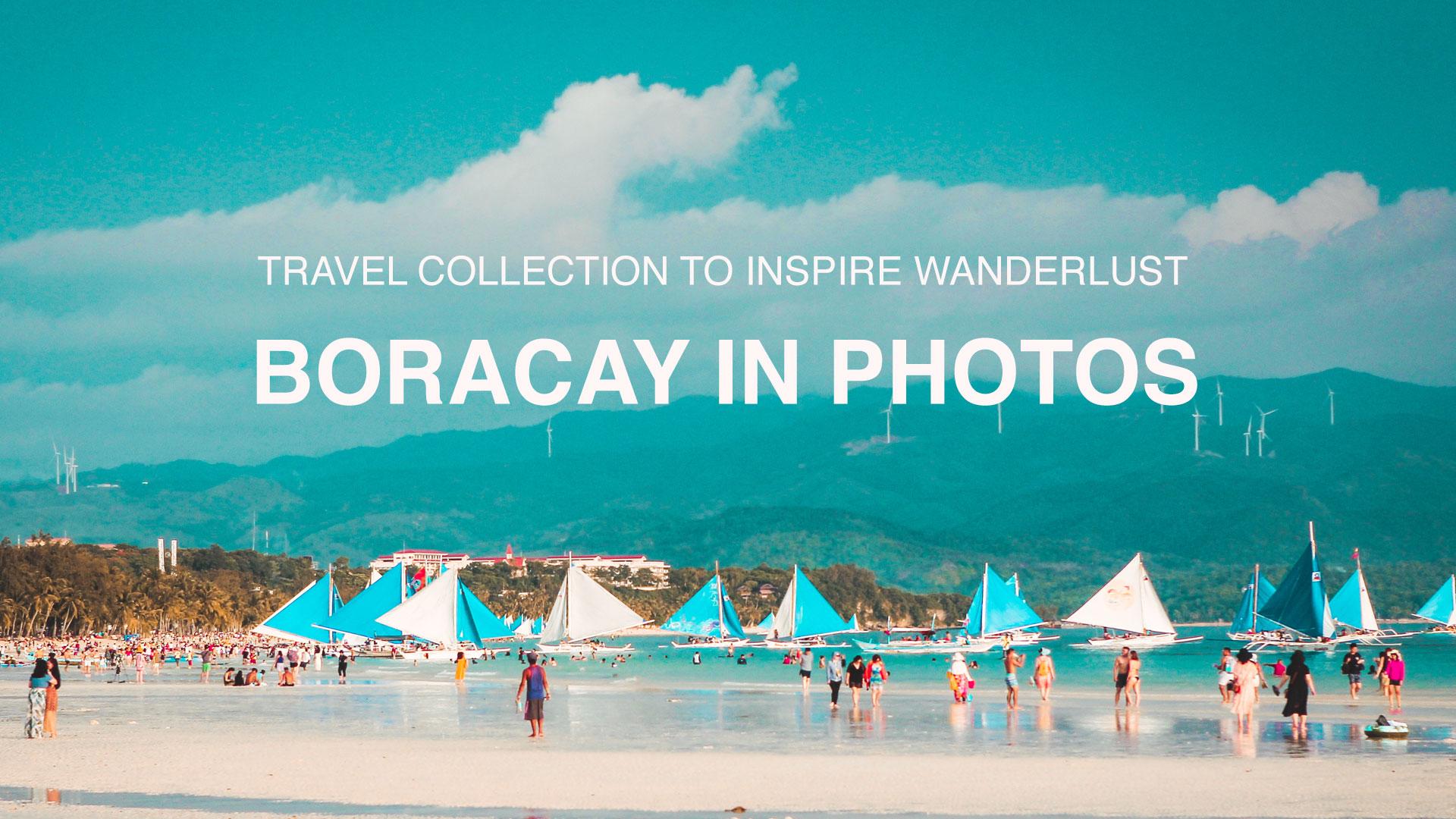 Boracay Photos To Inspire Wanderlust