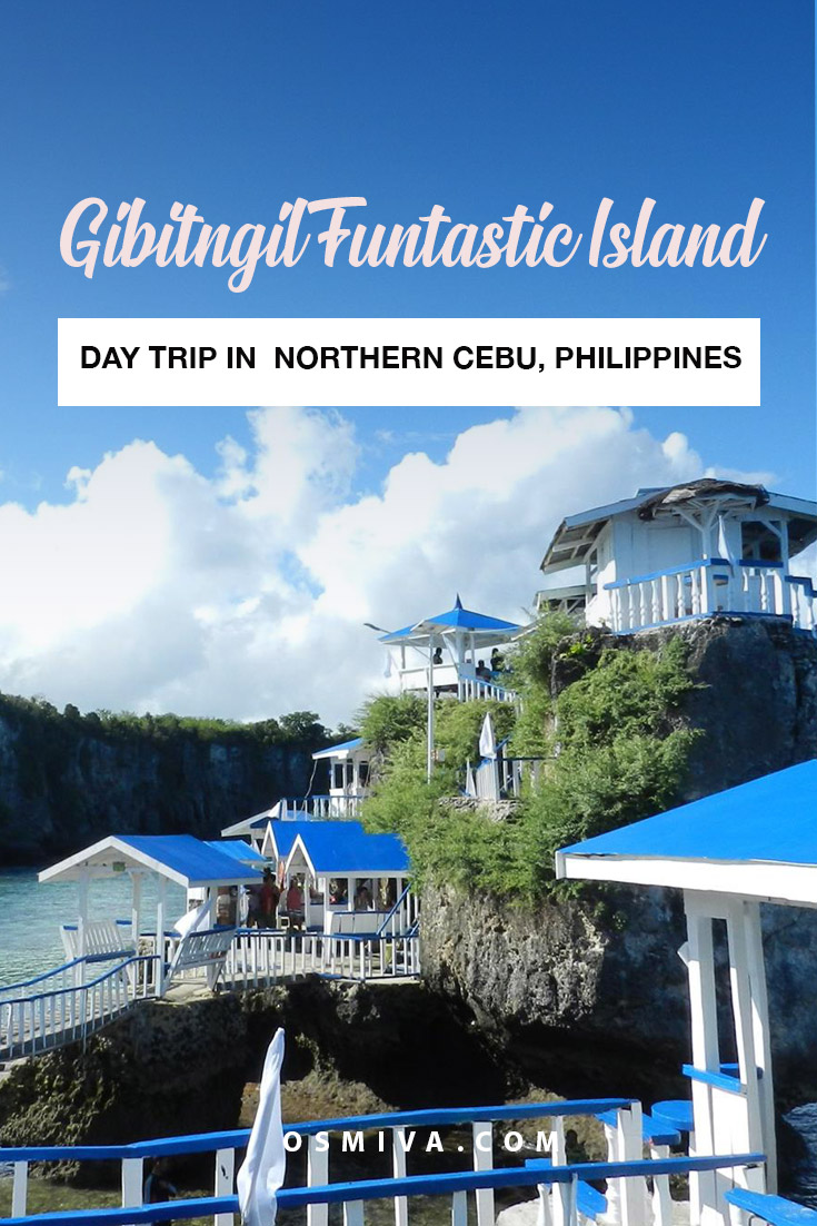6 Things to Do in Gibitngil's Funtastic Island #funtasticisland #gibitngilmedellin #medellincebu #cebuphilippines #osmiva #familytravel