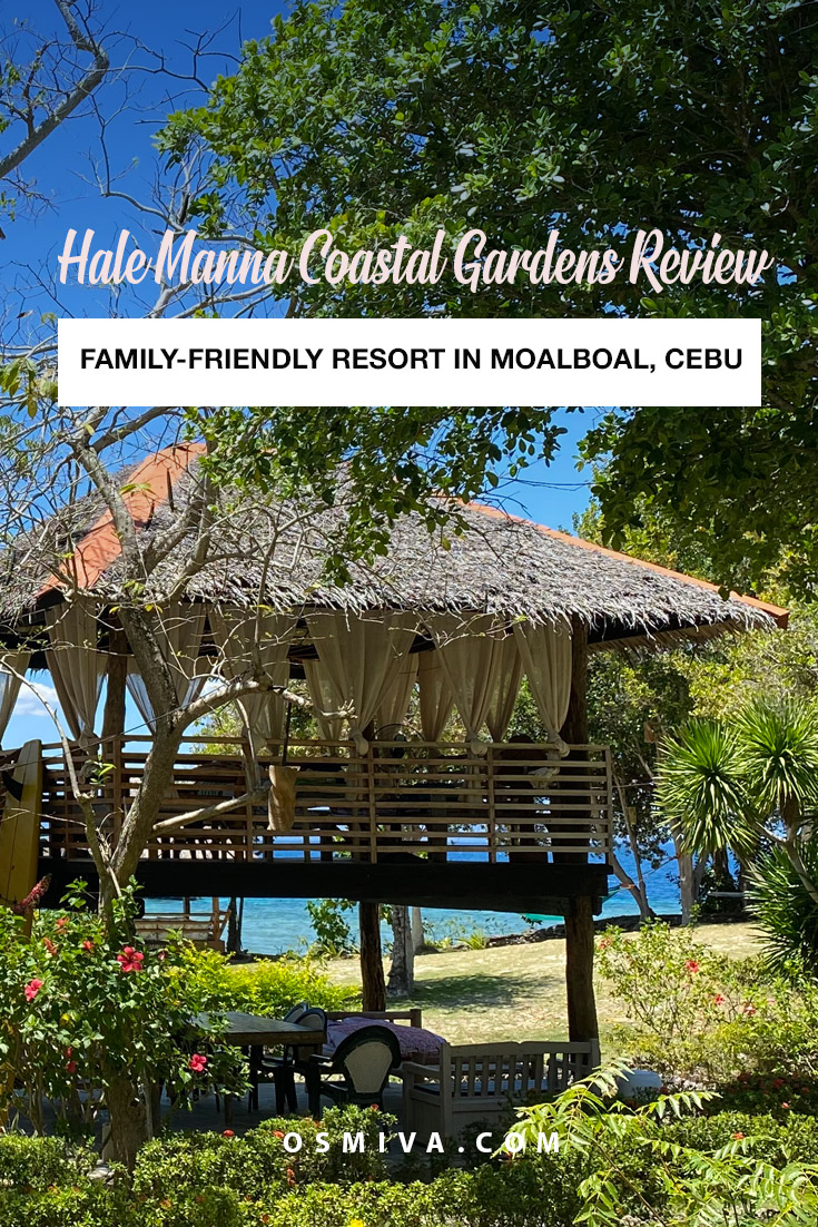Hale Manna Coastal Gardens Accommodation
