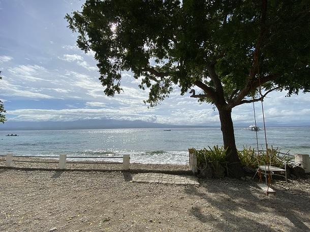 Eufron Beach Front