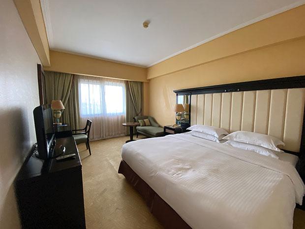 Mactan Suite at the Jpark Island Resort and Waterpark