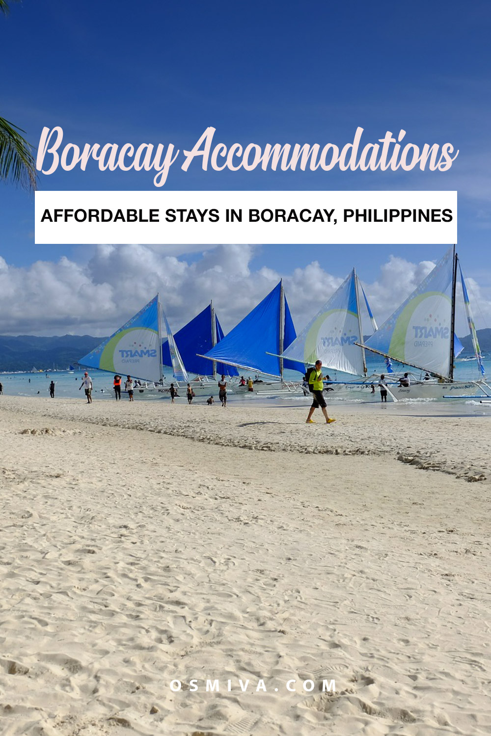 Affordable Accommodations in Boracay